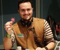 Emile Petit et Clément Beauvois intègrent la Team PMU Poker