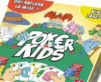 Faut-il laisser ses enfants (mineurs) trop jouer au poker ?