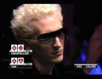 EPT saison 9 : une part des gains d'ElkY avec PokerStars