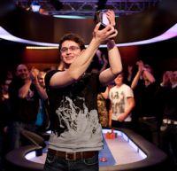 David Vamplew démontre que tout le monde peut gagner au poker