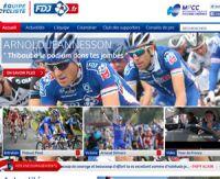 Le bilan de l'équipe FDJ sur le Tour de France 2014