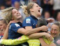Equipe de France féminine : la demi-finale mercredi