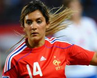 L'équipe de France féminine de foot dans un café PMU : à fond la comm'