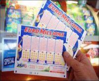 Euro Millions : ce soir, il y aura 25 gagnants «My Million»