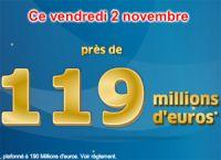 Euro Millions de 119 millions : ISF, intérêts annuels et autres impôts