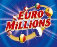 Euro Millions : Cagnotte de 25 millions d'euros