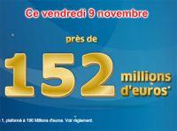 Euro Millions du 6 novembre : où jouer pour avoir le plus de chance ?