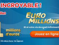 L'Euro Millions bat la loterie suisse...