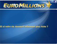 Euro Millions : deux européens se partagent 158 millions