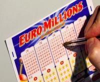 Encore un gagnant français à l'Euro Millions