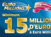 L'Euro Millions pour un joueur portugais