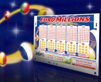 Euro Millions : le partage des gains entre un Irlandais et un Belge