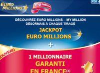 Euro Millions : encore un Britannique !