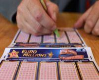 Euro Millions : A vous le Jackpot de vendredi (130 millions)