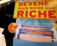 Le gagnant du Calvados à l'Euro Millions ne se manifeste pas
