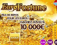 Eurofortune : quelques clics pour gagner 10.000 €