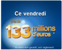 Euro Millions du 25 mars : 8120 années de SMIC, ça vous dit ?