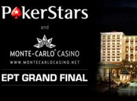 L'European Poker Tour prend place à Monaco