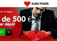 EuroPoker arrive sur le marché dans un contexte difficile
