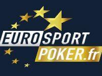 Eurosport Poker : « La Chasse aux Etoiles », 5 € de buy-in