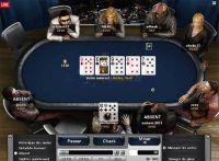 Eurosport Poker : tournoi « pro Factory » dimanche 27 février (200 €)