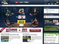 Comment jouer sur Eurosport Poker avec un Mac ?