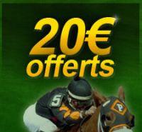Eurosport Turf : suivez les courses en direct !