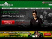 Everest Poker et Betclic Poker vous mènent aux WSOP 2012