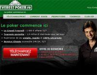 Le choc des communautés sur Everest Poker, c'est quoi ?