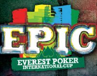 Qu'est-ce que l'Everest Poker International Cup 2011 ?