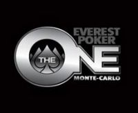 The Everest Poker One : coup d'envoi sur le Rocher