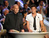 Assistez aux Oscars du Foot 2011 en VIP avec Everest Poker