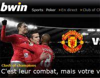 Fan de Manchester United ? Jouez sur Bwin Poker