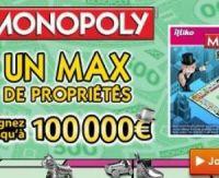FDJ lance le Monopoly à gratter