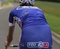 Tour de France : l'autodérision de FDJ.fr