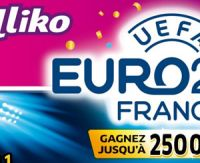 UEFA Euro 2016 : la FDJ lance un jeu