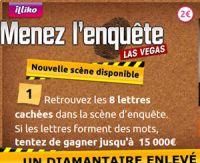 Menez l'enquête sur FDJ.fr