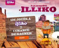 iLLiko : gagnez 1 voyage sur la côte ouest des USA