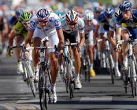 La Française des Jeux avec BigMat lors du prochain Tour de France ?
