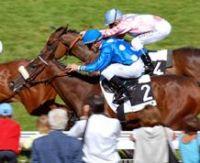Grand Prix de Deauville du 29 août 2010 : sur qui parier ?