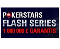 Les Flash Series de PokerStars, c'est quoi ?