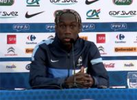 Les footballeurs Sagna et Diawara contre les paris sportifs ?