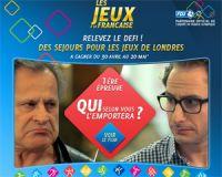 La Française des Jeux offre des séjours pour les JO 2012