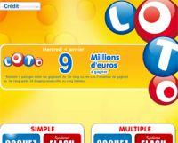 FDJ : jackpot en 2011, le LOTO® préféré à l'Euro Millions