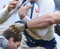 Tournoi des 6 nations : parier sur France-Ecosse