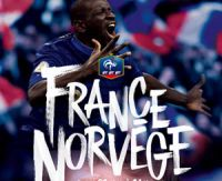Les cotes de France-Norvège