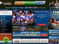 France Pari fait peau neuve pour l'Euro 2012