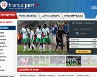 France Pari prévoit de maintenir une croissance élevée en 2013