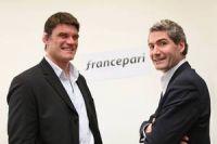 France-Pari mise sur les grilles Combino