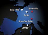 France Poker Series Sunfest Cannes-Mandelieu : ce qu'il faut savoir